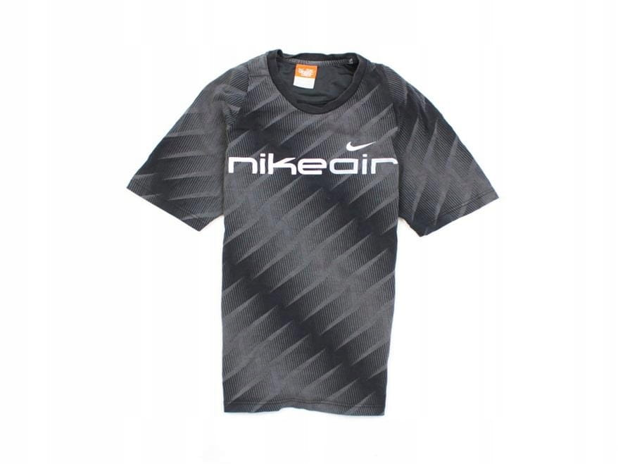 Détails sur *A Nike Air Mens Shirt Athletic Dept Grey size S
